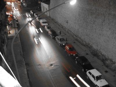 Ritrovato a Palermo un'ordigno bellico : e la città si ferma !