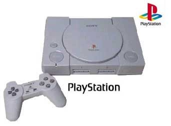 Ricordo della mia PlayStation