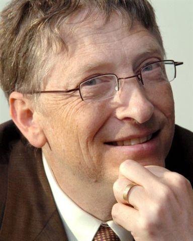 """Microsoft saluta Bill Gates e gli augura """"buona pensione"""" !"""