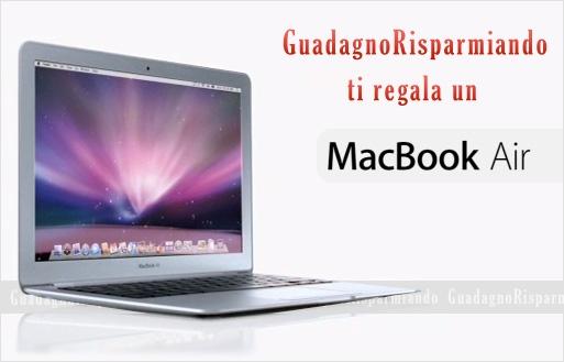 Macbook Air Contest