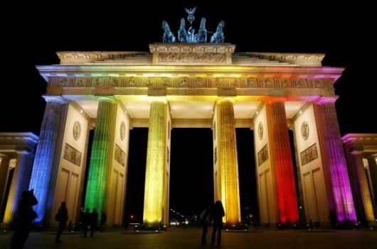 Berlino : la città a misura di giovane !