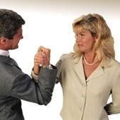 Punti di vista diffrenti : Uomini VS Donne