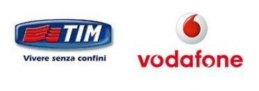 Care Vodafone e Tim … (Nel vero senso della parola !)