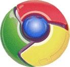 """Google lancia il suo guanto di sfida a Internet Explorer : arriva """"Chrome"""""""