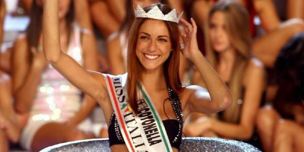 Miss Italia è Siciliana !