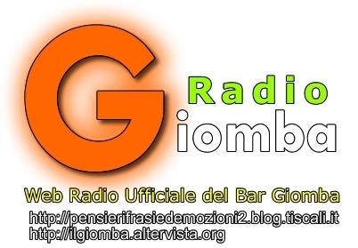 Radio Giomba : le novità delle prossime settimane