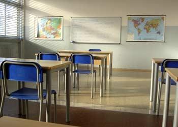 Spagna : Via il crocifisso da una scuola pubblica . Siete d'accordo ?