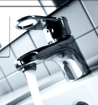 A Palermo l'acqua potabile esce … dal rubinetto !