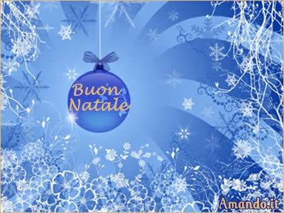 Buon Natale dal Giomba !