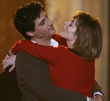 """""""Tutti pazzi per amore"""" : la """"cornice dei sentimenti"""" in una fiction"""