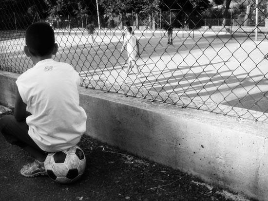 """Il """"Pallone Malato"""""""