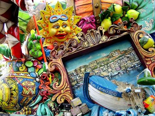 Eventi : Miss Facebook Carnevale di Sciacca 2009