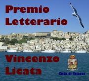 Eventi : Premio Letterario Vincenzo Licata
