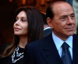 Silvio e Veronica : E BASTA !