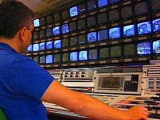 Frequenze TV : cronaca di una bagarre senza fine