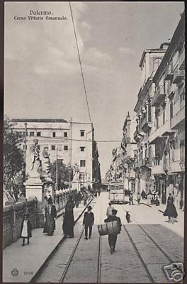 A Palermo arriva… Il Tram !
