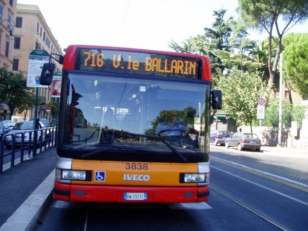 A Palermo bus… A ritmo di musica!