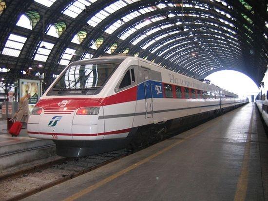 20 Ore in treno da Roma a Palermo: è polemica