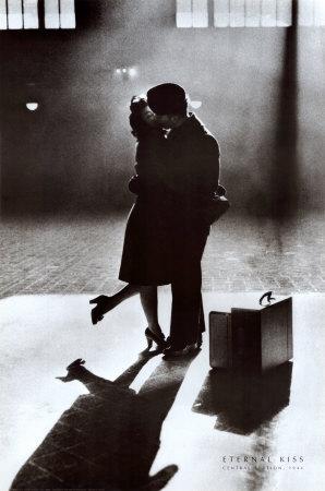 Il Bacio : un mondo nascosto dietro un semplice gesto