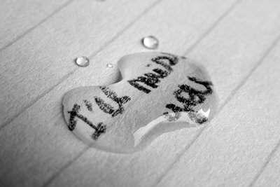 Lacrime d'amore