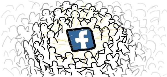 """Facebook: quando gli amici """"reali"""" diventano """"virtuali"""""""