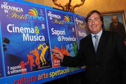Notte bianca a Palermo : stasera Giusy Ferreri e Albano al Politeama