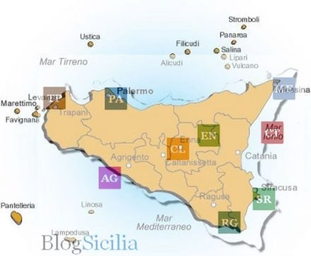Blog Sicilia in TV