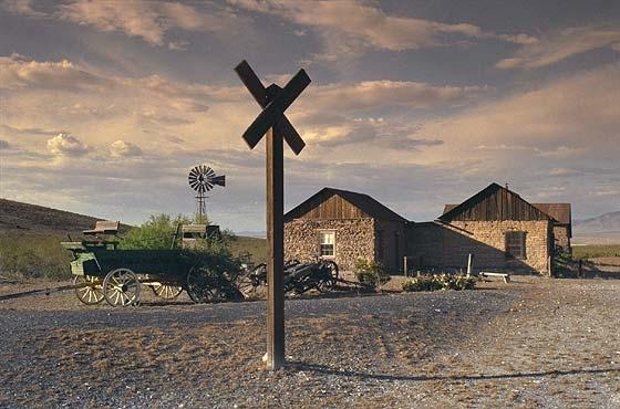 Il mistero di Argleton, la città che non esiste