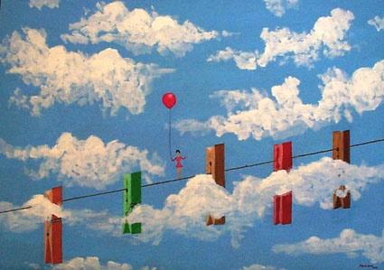 Silenzi tra le nuvole