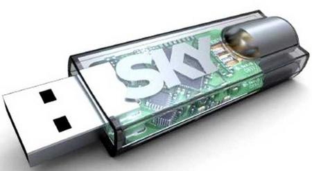 SKY sbarca sul Digitale Terrestre