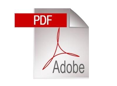 La pagella? Dal 2012 sarà in PDF!