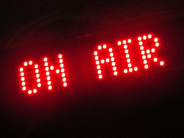 """Il Giomba ospite di """"Radio La Voce"""" oggi alle 17:30"""